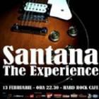 Santana The Experience