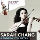 Sarah Chang la Ateneul Roman