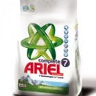 Pastreaza hainele ca noi cu Ariel Complete 7!