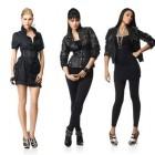 Moda: colectii de vedeta