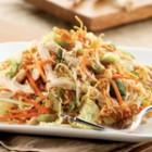 Salata chinezeasca de pui