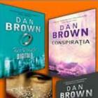 Colectia Dan Brown
