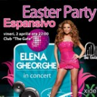 Espansivo Easter Party