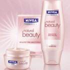 NIVEA Visage Natural Beauty