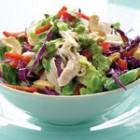 3 retete pentru salate