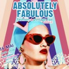 Absolutely Fabulous Fashion&Vintage Fair II