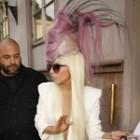 Galerie: Lady Gaga si palariile ei