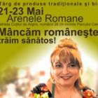 Mancam romaneste, Traim sanatos IV