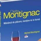 Cartea Dieta Montignac