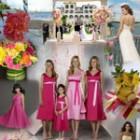 Culori pentru nunta de vara