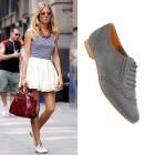 Primavara: pantofi de vedeta
