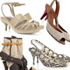 Trend: pantofi cu toc mic