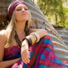 O vara hippie