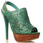 Trend: pantofi perforati