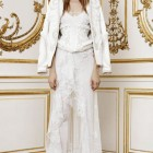 Givenchy Haute Couture toamna/iarna 10/11