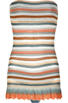 costum de baie missoni