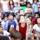 Campania O copilarie frumoasa