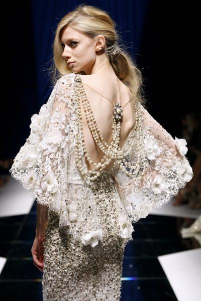 Zuhair Murad Couture 201011 Mayraro