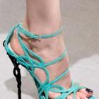 Haute Couture 2010/2011: pantofi