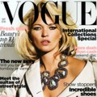 Kate Moss – 30 de coperti Vogue!