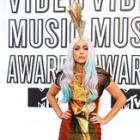 Covorul rosu la VMA 2010