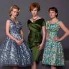 Serial fashion: Mad Men