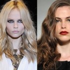 Top trend hair-style in 2009