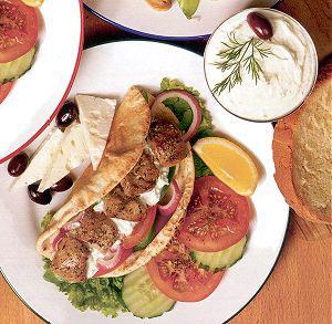 bucatarie cipru souvlaki