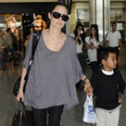 Angelina: Cine e Megan Fox?