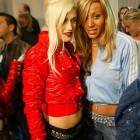 Stil de vedeta: Gwen Stefani