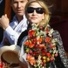 Madonna: 15 milioane pentru Malawi