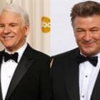 Steve Martin si Alec Baldwin: Oscars 2010