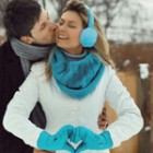 15 idei romantice de iarna