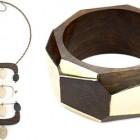 Accesorii din lemn