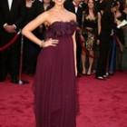Covorul rosu la Oscar