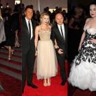 The Met's Costume Institute Gala