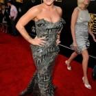 Covorul rosu la American Music Awards