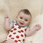 Bumbacul Organic pentru bebelusi