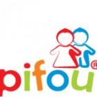 Pifou – haine pentru copii 100% romanesti