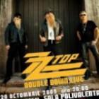 ZZ TOP in Romania!