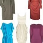 Trend alert: rochia drapata