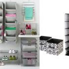 Un dressing organizat