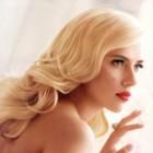 Scarlett Johansson si confortul