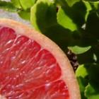 Grapefruit roz = sanatate curata!