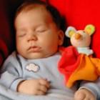 Cat trebuie sa doarma bebelusii?