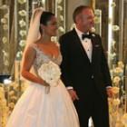 Salma Hayek s-a casatorit