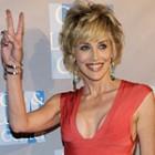 Sharon Stone promoveaza egalitatea