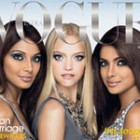 Vogue goes to India