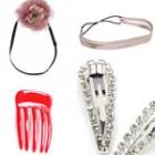 10 accesorii pentru par