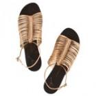 6 sandale de gladiator